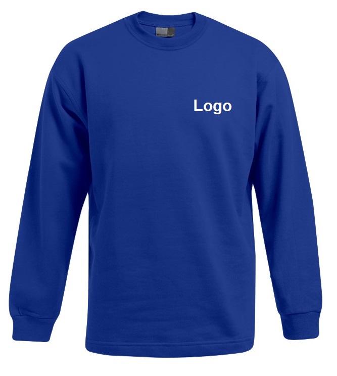 Bild Sweat Shirts besticken in Köln