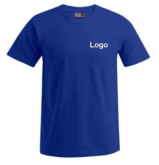 Bild T-Shirt besticken in Köln